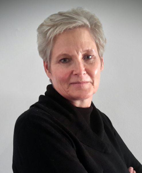 Margie Vonk