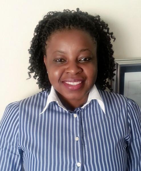 Florence Ndlovu