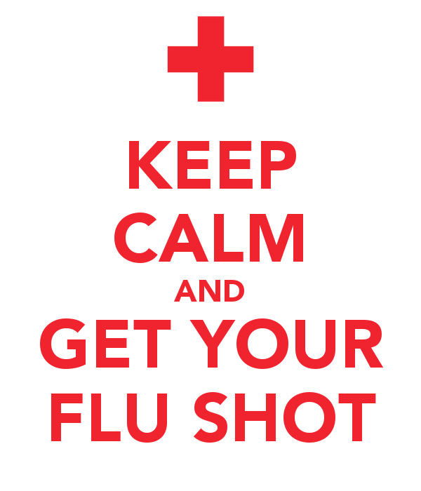 Debunking myths about flu and the flu vaccine